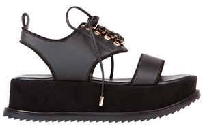 Matisse Dawn Platform Kate Bosworth Black Platforms