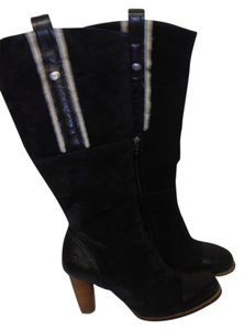 UGG Australia Knee High Boot black Boots