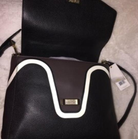 Tory Burch Satchel in Expresso/black Image 7