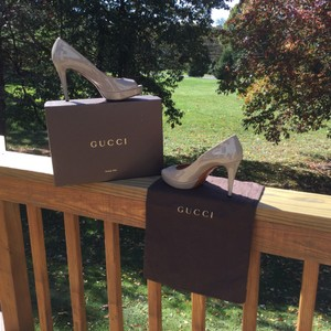 Gucci - Pumps