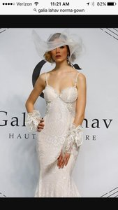 Galia Lahav Norma Wedding Dress