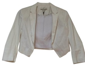 Twenty8Twelve White Blazer