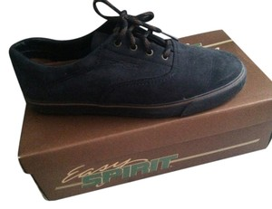 Easy spirit Black suede Athletic