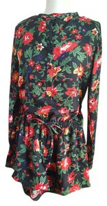 W118 by Walter Baker Mini Floral Dress