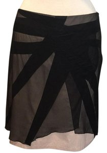 Bottega Veneta Skirt Black