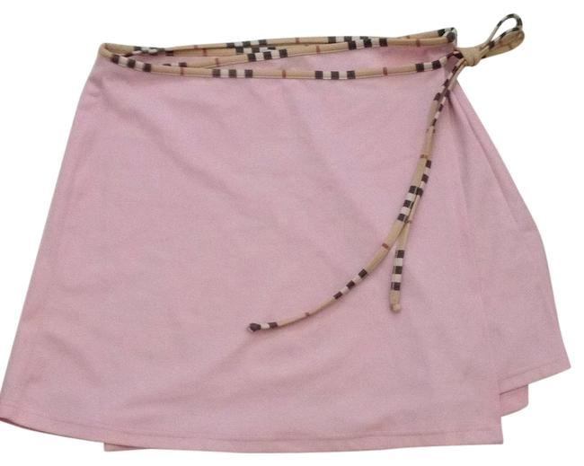 Item - Pink Beach Cover. Cover-up/Sarong Size 12 (L)