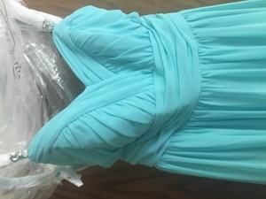 Alfred Angelo Pool 8110l Dress
