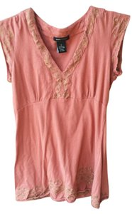 BCBGMAXAZRIA T Shirt burnt orange