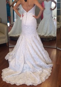 Mori Lee Mori Lee 1862 Wedding Dress