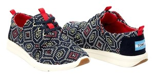 TOMS Navy Multi Athletic
