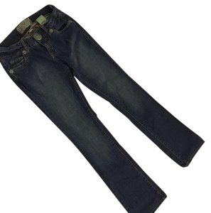 Marlow Straight Leg Jeans