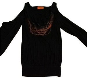 Voom by Joy Han Top Black