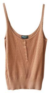 Guess By Marciano Top burnt orange
