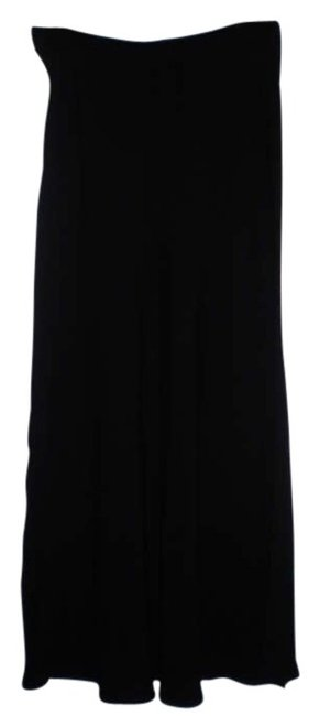 mgr Maxi Skirt black