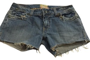 Marlow Denim Shorts