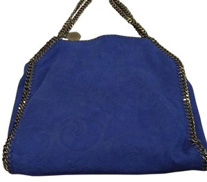 7b5744230ac0 Blue Stella McCartney Bags - Up to 90% off at Tradesy