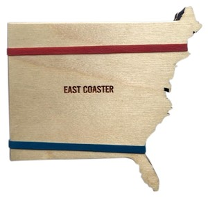 Reed Wilson East Coaster(s) - Brand New