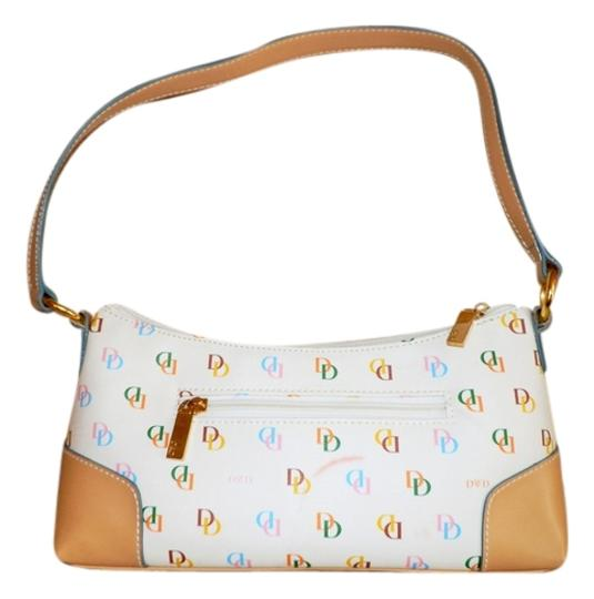 Dian & Dion Shoulder Bag