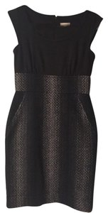 Shoshanna Wool Sheath Dress