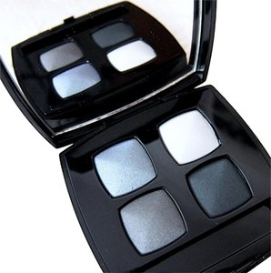 Chanel Chanel Lumieres Facettes Quadra Eye Shadow #41 Fascination. New, boxed.