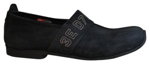 Diesel Black Athletic