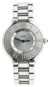 Cartier Cartier Must De Cartier 21 Ladies Watch