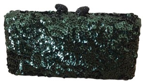 Kotur Green Clutch