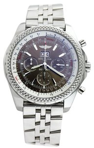 Breitling Breitling Bentley A44362 Stainless Watch