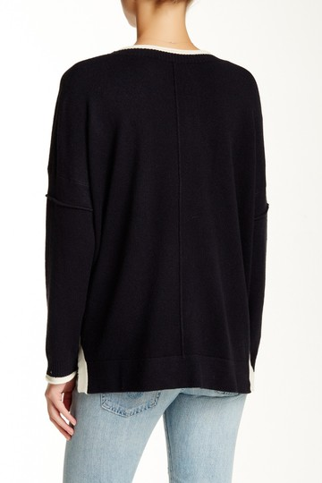 well-wreapped French Connection Vincent Oversized Slouchy Sweater - 57% Off Retail