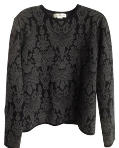 Jones New York Merino Wool Sweater