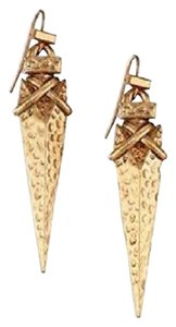 Tory Burch Brand new Tory Burch Arrowhead Drop Earrings