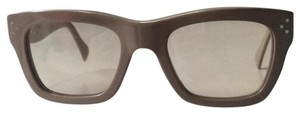 Céline unusual light color frame and lenses, hard to find new Celine sunglasses