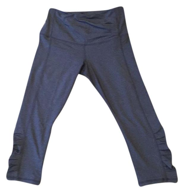 Item - Charcoal Taylor Activewear Bottoms Size 6 (S, 28)