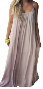 Maxi Dress by Double Zero