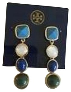 Tory Burch New drop/dangle earrings from Tory Burch. Msrp $135.00