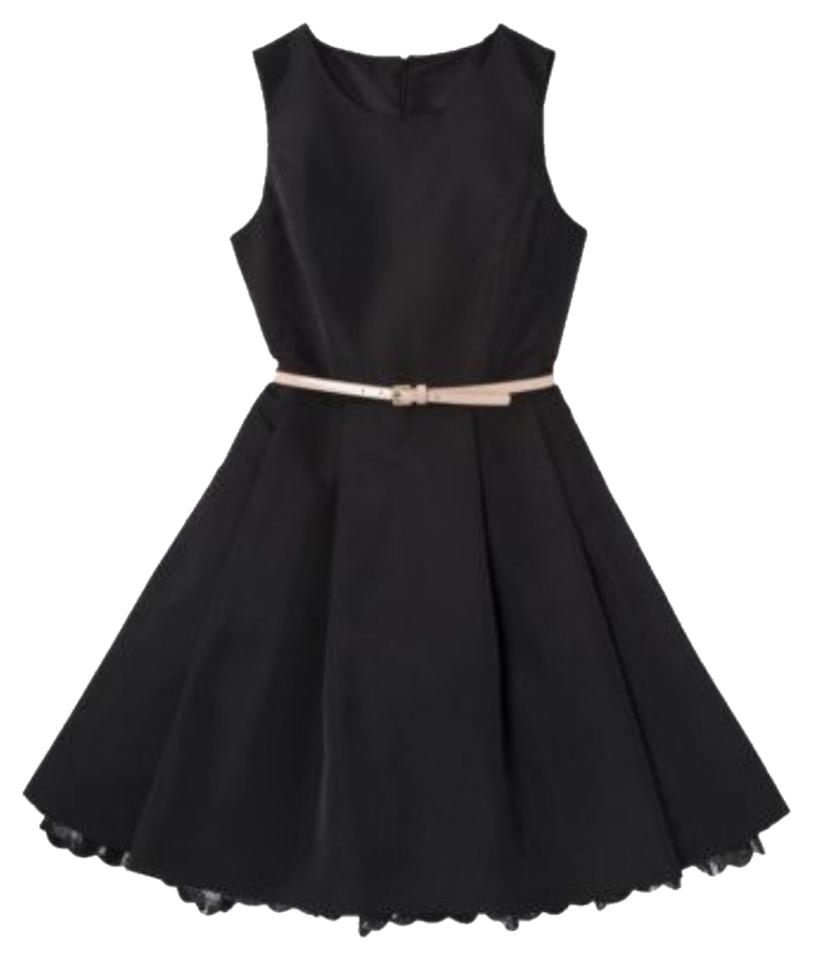 Jason Wu For Target Black Formal Dress Size 6 S Tradesy
