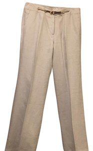 MICHAEL Michael Kors Relaxed Pants Beige