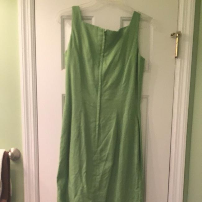 Marie St. Claire short dress Green on Tradesy