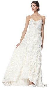 Alice + Olivia Ball Gown Gown Wedding Dress
