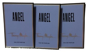 Thierry Mugler 3X - THIERRY MUGLER - ANGEL - Eau de PARFUM - Perfume Spray Sample / Travel