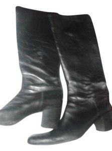Other black Boots