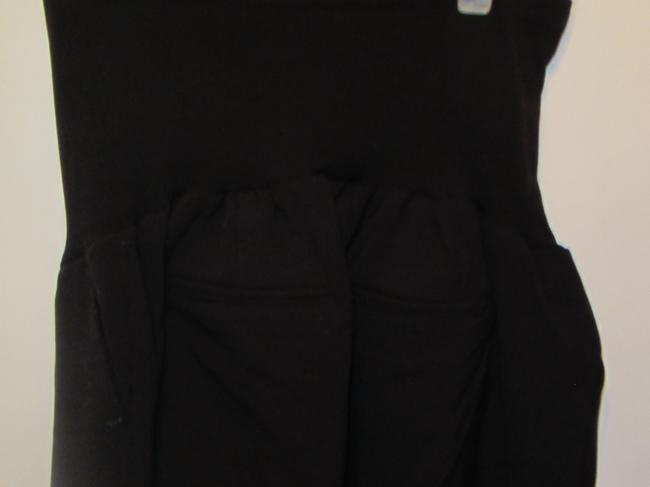 popular stores forefront of the times for whole family Black Maternity Bottoms
