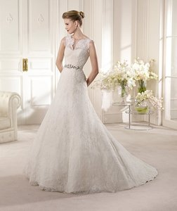 Pronovias Amman Wedding Dress