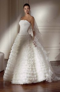 Pronovias Deva Wedding Dress