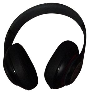 Beats By Dre Studio Wireless Bluetooth Headphones