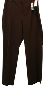 OLD NAVY Trouser Pants BROWN