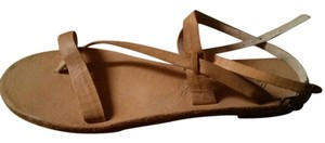 Free People Desert Sandals