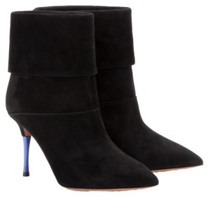 Aquazzura Black Boots
