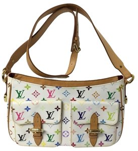 Louis Vuitton Lodge Gm Multicolor Lodge Gm Murakami Lodge Gm Neverfull Speedy Cross Body Bag