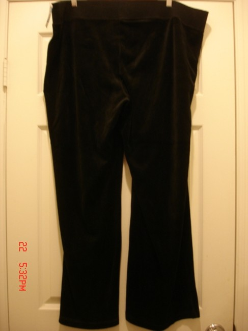 Old Navy Relaxed Pants BLACK